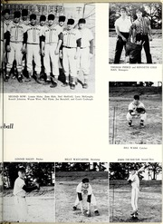 Page 19, 1959 Edition, Itawamba Community College - Mirror Yearbook (Fulton, MS) online yearbook collection