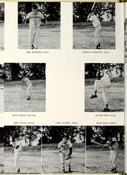 Page 20, 1959 Edition, Itawamba Community College - Mirror Yearbook (Fulton, MS) online yearbook collection