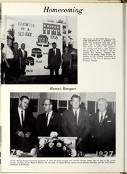 Page 22, 1959 Edition, Itawamba Community College - Mirror Yearbook (Fulton, MS) online yearbook collection