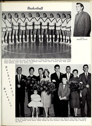 Page 31, 1959 Edition, Itawamba Community College - Mirror Yearbook (Fulton, MS) online yearbook collection