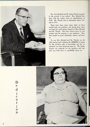 Page 10, 1962 Edition, Itawamba Community College - Mirror Yearbook (Fulton, MS) online yearbook collection
