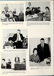 Page 12, 1962 Edition, Itawamba Community College - Mirror Yearbook (Fulton, MS) online yearbook collection