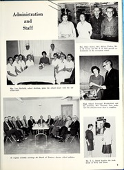Page 13, 1962 Edition, Itawamba Community College - Mirror Yearbook (Fulton, MS) online yearbook collection