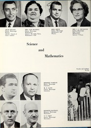 Page 14, 1962 Edition, Itawamba Community College - Mirror Yearbook (Fulton, MS) online yearbook collection