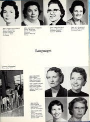 Page 15, 1962 Edition, Itawamba Community College - Mirror Yearbook (Fulton, MS) online yearbook collection