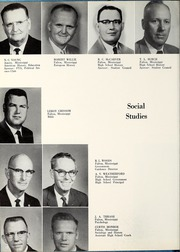 Page 16, 1962 Edition, Itawamba Community College - Mirror Yearbook (Fulton, MS) online yearbook collection