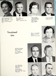Page 17, 1962 Edition, Itawamba Community College - Mirror Yearbook (Fulton, MS) online yearbook collection