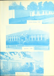 Page 3, 1962 Edition, Itawamba Community College - Mirror Yearbook (Fulton, MS) online yearbook collection