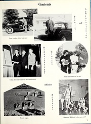 Page 7, 1962 Edition, Itawamba Community College - Mirror Yearbook (Fulton, MS) online yearbook collection