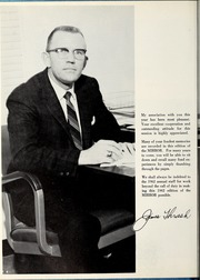 Page 8, 1962 Edition, Itawamba Community College - Mirror Yearbook (Fulton, MS) online yearbook collection