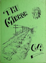 Page 1, 1964 Edition, Itawamba Community College - Mirror Yearbook (Fulton, MS) online yearbook collection