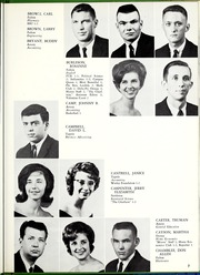 Page 11, 1964 Edition, Itawamba Community College - Mirror Yearbook (Fulton, MS) online yearbook collection