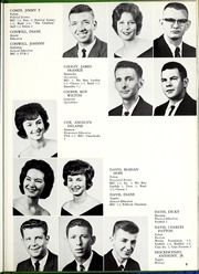 Page 13, 1964 Edition, Itawamba Community College - Mirror Yearbook (Fulton, MS) online yearbook collection