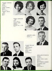 Page 14, 1964 Edition, Itawamba Community College - Mirror Yearbook (Fulton, MS) online yearbook collection