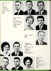 Page 16, 1964 Edition, Itawamba Community College - Mirror Yearbook (Fulton, MS) online yearbook collection