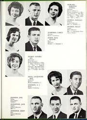 Page 17, 1964 Edition, Itawamba Community College - Mirror Yearbook (Fulton, MS) online yearbook collection