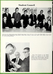 Page 8, 1964 Edition, Itawamba Community College - Mirror Yearbook (Fulton, MS) online yearbook collection
