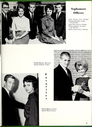 Page 9, 1964 Edition, Itawamba Community College - Mirror Yearbook (Fulton, MS) online yearbook collection