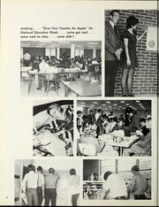 Page 16, 1973 Edition, Itawamba Community College - Mirror Yearbook (Fulton, MS) online yearbook collection