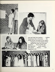 Page 17, 1973 Edition, Itawamba Community College - Mirror Yearbook (Fulton, MS) online yearbook collection