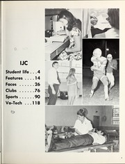 Page 7, 1973 Edition, Itawamba Community College - Mirror Yearbook (Fulton, MS) online yearbook collection