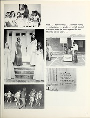 Page 9, 1973 Edition, Itawamba Community College - Mirror Yearbook (Fulton, MS) online yearbook collection