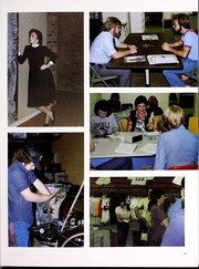 Page 17, 1983 Edition, Itawamba Community College - Mirror Yearbook (Fulton, MS) online yearbook collection