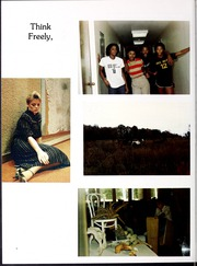 Page 6, 1983 Edition, Itawamba Community College - Mirror Yearbook (Fulton, MS) online yearbook collection