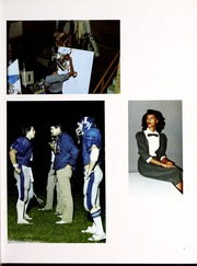 Page 7, 1983 Edition, Itawamba Community College - Mirror Yearbook (Fulton, MS) online yearbook collection