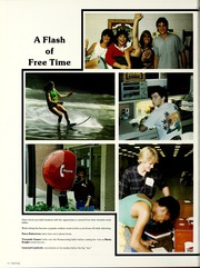 Page 10, 1986 Edition, Itawamba Community College - Mirror Yearbook (Fulton, MS) online yearbook collection