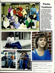 Page 15, 1986 Edition, Itawamba Community College - Mirror Yearbook (Fulton, MS) online yearbook collection