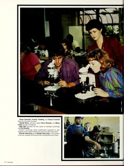 Page 16, 1986 Edition, Itawamba Community College - Mirror Yearbook (Fulton, MS) online yearbook collection