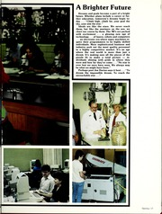 Page 17, 1986 Edition, Itawamba Community College - Mirror Yearbook (Fulton, MS) online yearbook collection