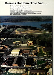Page 8, 1986 Edition, Itawamba Community College - Mirror Yearbook (Fulton, MS) online yearbook collection
