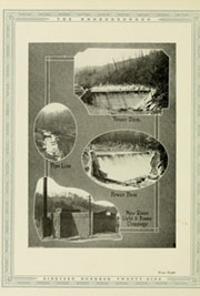 Page 12, 1929 Edition, Appalachian State University - Rhododendron Yearbook (Boone, NC) online yearbook collection