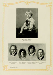 Page 28, 1930 Edition, Appalachian State University - Rhododendron Yearbook (Boone, NC) online yearbook collection