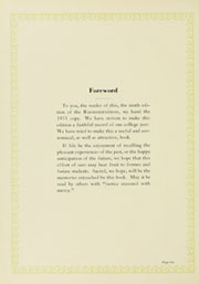 Page 10, 1931 Edition, Appalachian State University - Rhododendron Yearbook (Boone, NC) online yearbook collection