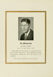 Page 12, 1932 Edition, Appalachian State University - Rhododendron Yearbook (Boone, NC) online yearbook collection