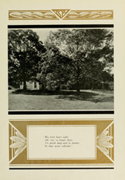Page 15, 1932 Edition, Appalachian State University - Rhododendron Yearbook (Boone, NC) online yearbook collection
