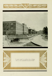 Page 16, 1932 Edition, Appalachian State University - Rhododendron Yearbook (Boone, NC) online yearbook collection