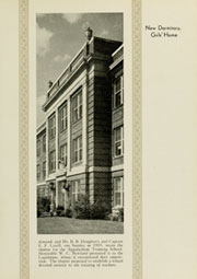 Page 17, 1933 Edition, Appalachian State University - Rhododendron Yearbook (Boone, NC) online yearbook collection