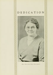 Page 8, 1933 Edition, Appalachian State University - Rhododendron Yearbook (Boone, NC) online yearbook collection