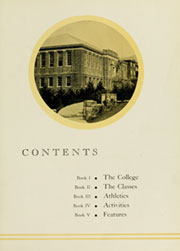Page 11, 1934 Edition, Appalachian State University - Rhododendron Yearbook (Boone, NC) online yearbook collection