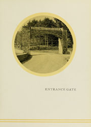 Page 15, 1934 Edition, Appalachian State University - Rhododendron Yearbook (Boone, NC) online yearbook collection