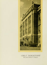 Page 16, 1934 Edition, Appalachian State University - Rhododendron Yearbook (Boone, NC) online yearbook collection
