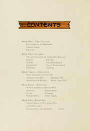 Page 10, 1939 Edition, Appalachian State University - Rhododendron Yearbook (Boone, NC) online yearbook collection