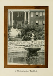 Page 16, 1939 Edition, Appalachian State University - Rhododendron Yearbook (Boone, NC) online yearbook collection