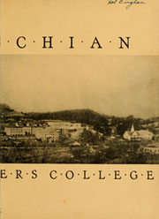 Page 3, 1939 Edition, Appalachian State University - Rhododendron Yearbook (Boone, NC) online yearbook collection