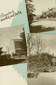 Page 10, 1946 Edition, Appalachian State University - Rhododendron Yearbook (Boone, NC) online yearbook collection