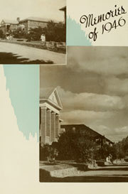 Page 6, 1946 Edition, Appalachian State University - Rhododendron Yearbook (Boone, NC) online yearbook collection